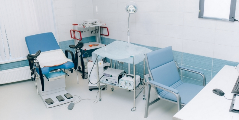 Оборудование проктолога