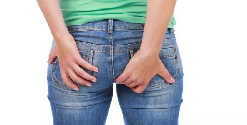 Симптомы проктологических заболеваний