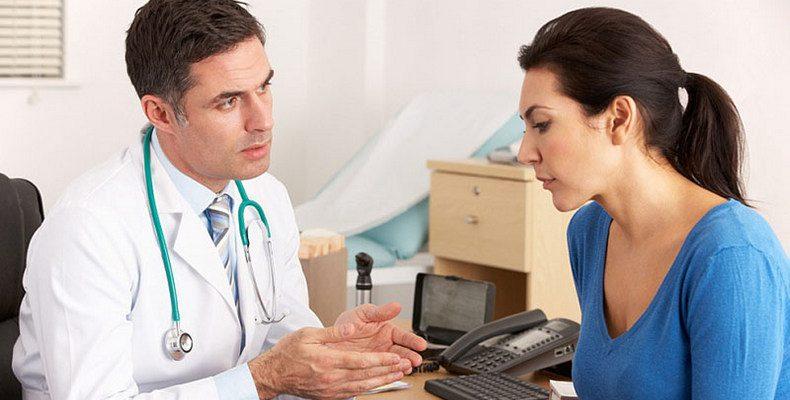 Что лечит проктолог у женщин