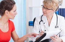 Как проходит осмотр проктолога у женщин